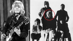 Smrt zakládajícího člena Rolling Stones byla vražda?! Po 50 letech konečně pravda...