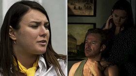 Z novopečené mámy macechou? Pletky Ewy Farne se Standou Majerem (41) v novém filmu!