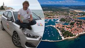 Dojeďte k moři s úsměvem: Jak přežít cestu do Chorvatska a co na ní hrozí