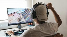 Hraní počítačových her jako sport? Ano! Co by o tom měli rodiče vědět?