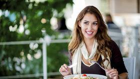 Zahajte dietu ještě dnes! Jednoduchý vzorový jídelníček podle výživové poradkyně vám pomůže