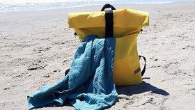 Na cesty s dětmi: Povedené batohy, šikovné ledvinky a hry, které zaženou nudu
