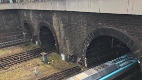 Kudy povede tunel mezi Dejvicemi a Veleslavínem? Němečtí odborníci ho chtějí vést přes Střešovice