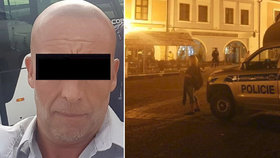 Děti miluji, řekl Miloslav poté, co jim zastřelil maminku (†47). K zabití ženy se přiznal