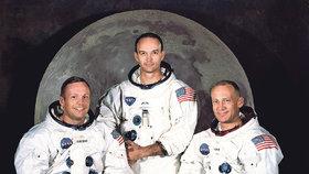 Největší podvod 20. století? Pravda a mýty o přistání na Měsíci