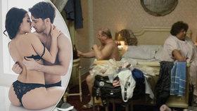 Ženy prozradily, jak vypadá ideální sex! Škopek ze »Slunce, seno…« by se divil