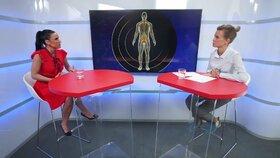 Vysílali jsme: Prospěšná lymfa. Jak ji udržovat zdravou?