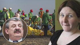 Čtyři měsíce po letecké havárii: Poslanec Hrnko se stále nemůže rozloučit se svými nejbližšími!