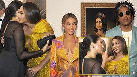 Tajemství Meghan s Beyoncé: Prozradila ho expertka na řeč těla!