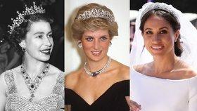Nejdražší královské korunky: Kdo je nosil a jak se dostaly do rodiny?