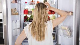 Jak uložit jídlo, aby co nejdéle vydrželo? Tohle je 15 problematických potravin!