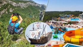 6 skrytých tipů, které vylepší vaši dovolenou v Chorvatsku!