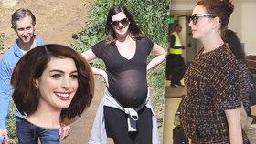 Hvězda filmu Ďábel nosí Pradu je těhotná! Už se pomalu smířila s tím, že druhé dítě nebude