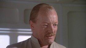 Po dlouhém boji zemřel herec z Kleopatry a Star Treku, Jeremy Kemp (†84)!