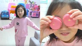 Malá youtuberka vydělává miliony! Nakupuje za ně luxusní nemovitosti v Soulu!