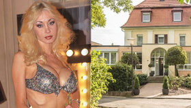 Už balí kufry! Pornohvězda Dolly Buster prchá z odvykačky