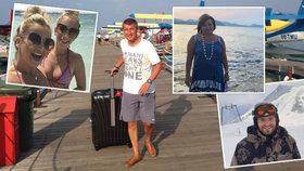 Babiš bere Moniku a Vivien na Krétu. Ministři míří k moři i na polární kruh