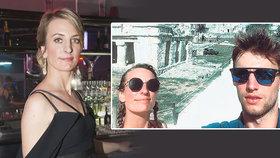 Polívkovi zmizela dcera! Anička frnkla s novým milencem