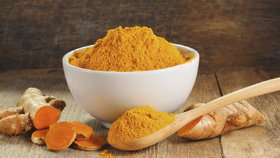 Co se stane, když budete denně jíst kurkumu? Tohle všechno se může zlepšit!