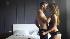 Sex během těhotenství. Takhle si ho nejlíp užijete!