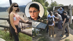 Krutý šok v případě vraždy mladičké Saši (†15): Výčitky zdrceným rodičům, přišly z nejvyšších míst
