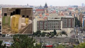 """Luxusní hotely končí s """"mejdlíčky"""" i malými šampony. Český expert přikývl"""