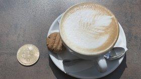 Rodí se kávová měna, Coffee má pomoct kolumbijským pěstitelům. Za kolik bude?