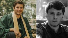Michael (21) si myslel, že má jen zarostlé chloupky: Lékaři mu diagnostikovali rakovinu