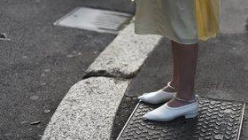 Stylové ženy vlastní alespoň jeden pár těchto bot! Jejich barva vás možná překvapí