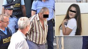 Odmítla sex. Ostatky zavražděné Saši (†15) našli na dně sudu s kyselinou