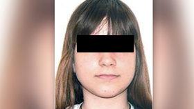 Ztracenou Sofii (13) už policisté našli. Rodina se o ni strachovala celý den