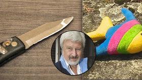 Vražda chlapce (†6): Zabít vlastní dítě? Může to udělat kdokoliv, šokuje psychiatr!