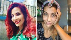 Tohle že je vždy dokonalá Eva? Decastelo odhalila tvář bez make-upu a retuší!