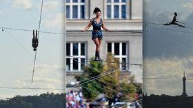 Smutná zpráva pro fanoušky nového cirkusu: Letní Letná je zrušená, festival přesunuli na příští rok