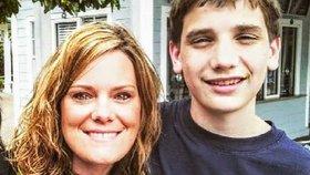 V 16 porodila chlapce, přišla o něj po jeho 18. narozeninách. Učím se znovu žít, říká