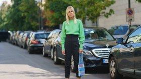 Jak můžete díky kalhotám vypadat vyšší? Stačí znát těchto 5 pravidel!