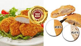 Test kuřecích nugetek šokoval: Za tohle platíte výrobcům! Který navíc šidí?