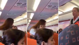 Letuška z pekla: Rodině vyhrožovala mastnou pokutou za dítě, co stálo na sedačce