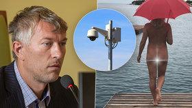 Primátor ANO ukázal nahou ženu, vypnul kamery a přišel o vládu v Jablonci