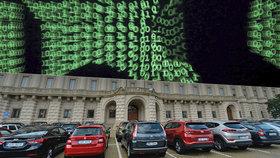 Útok hackerů popudil Černínský palác. Ministerstvo chce na kyberobranu víc peněz