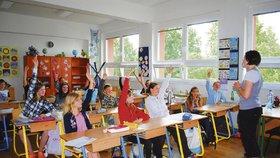 Školy, nemocnice i kanceláře. Nezdravé prostředí je ve většině budov v Česku, tvrdí studie