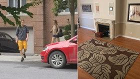 Vondráčková reaguje na fotky anonyma: Ukázala, co je v domě, kde byla se Zonygou!