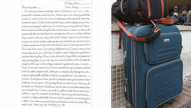 Chlapce nacpali pašeráci do kufru a dovezli do Británie: Dojemné díky nové rodině
