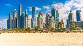 5 perel ze Zálivu: Každý emirát je jiný, ale jedno mají společné - ohromí vás přepychem!