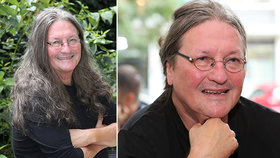 Zpěvák Ivan Hlas (65): Velký rozhovor o rakovině v krku! Líp se mi zpívá, než mluví, říká
