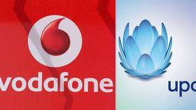 UPC se mění na Vodafone, lidé jsou zmatení. Co změna znamená?