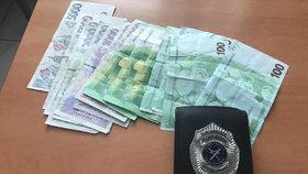 Cizince v pražském hotelu okradl falešný policista. Byl to taxikář s komplicem
