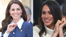 Královská krása: Tahle kosmetická pravidla musí Kate i Meghan dodržovat