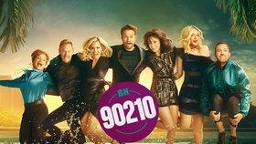 BH90210: Devadesátkový hit je zpět s neúplnou partou a novým stylem vyprávění
