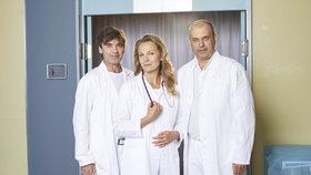 Víme, co bude v Ordinaci! Sebevražda i těhotenství! A co v dalších seriálech?